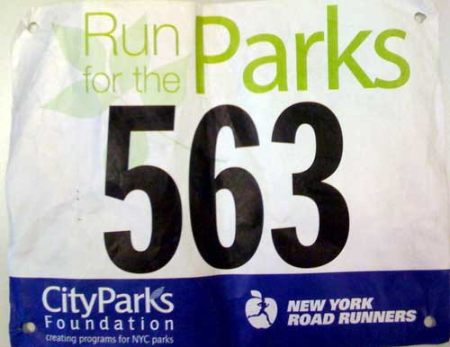 034 Run for the Parks 4M: 23:34