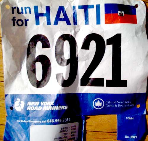 027 Run for Haiti 4M: 29:45