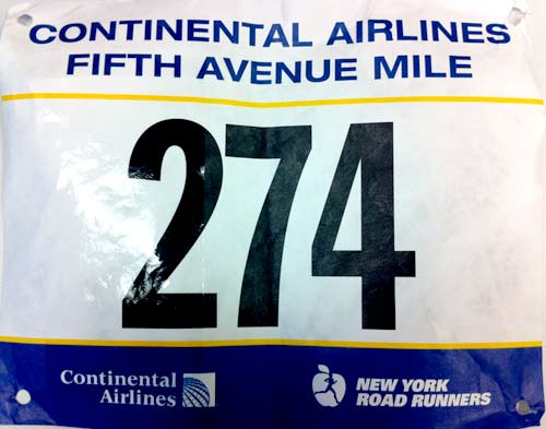 048 5th Avenue Mile – 1 Mile: 4:59
