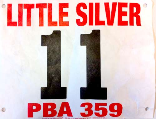 051 Little Silver 5k: 17:38 – 11th Place