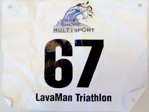 040 Lavaman Triathlon