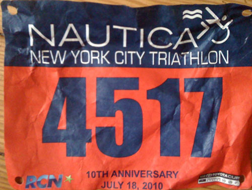 043 NYC Triathlon