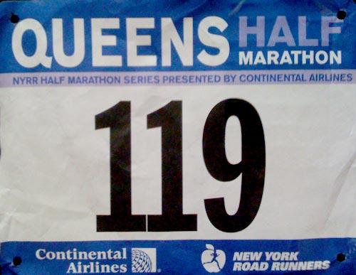 044 Queens Half Marathon: 1:28:39